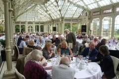 Kilworth House Train Lunch Oct 2015