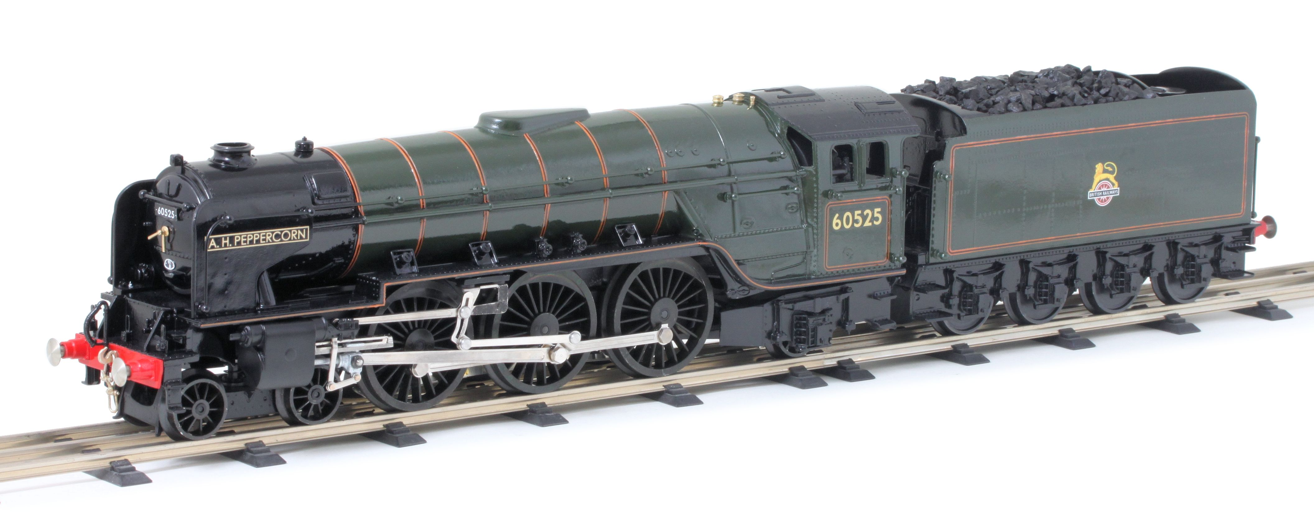 LNER/BR Peppercorn A2 Pacific 4-6-2