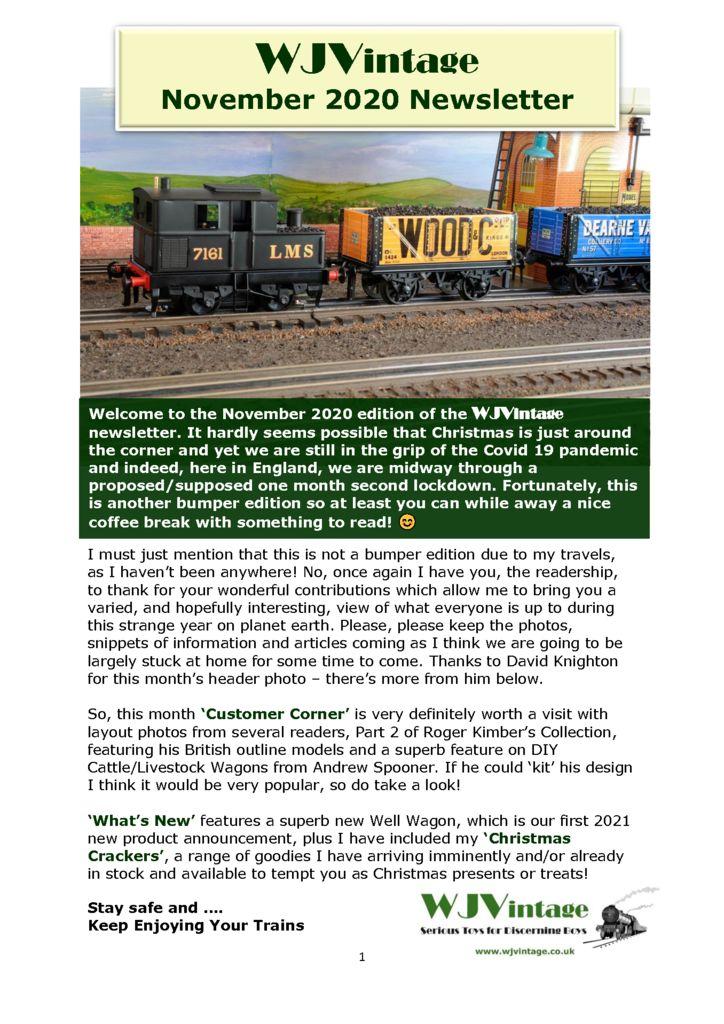 thumbnail of WJV Newsletter Nov 2020