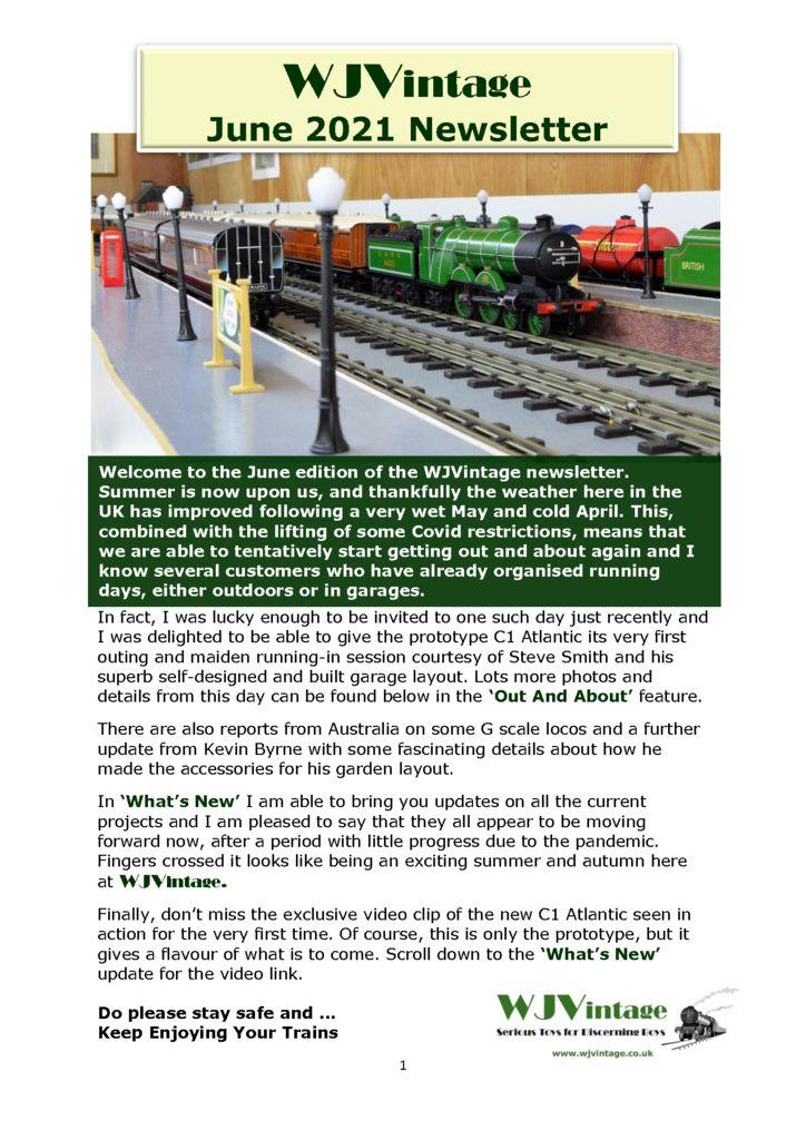 thumbnail of WJVintage June 2021 newsletter