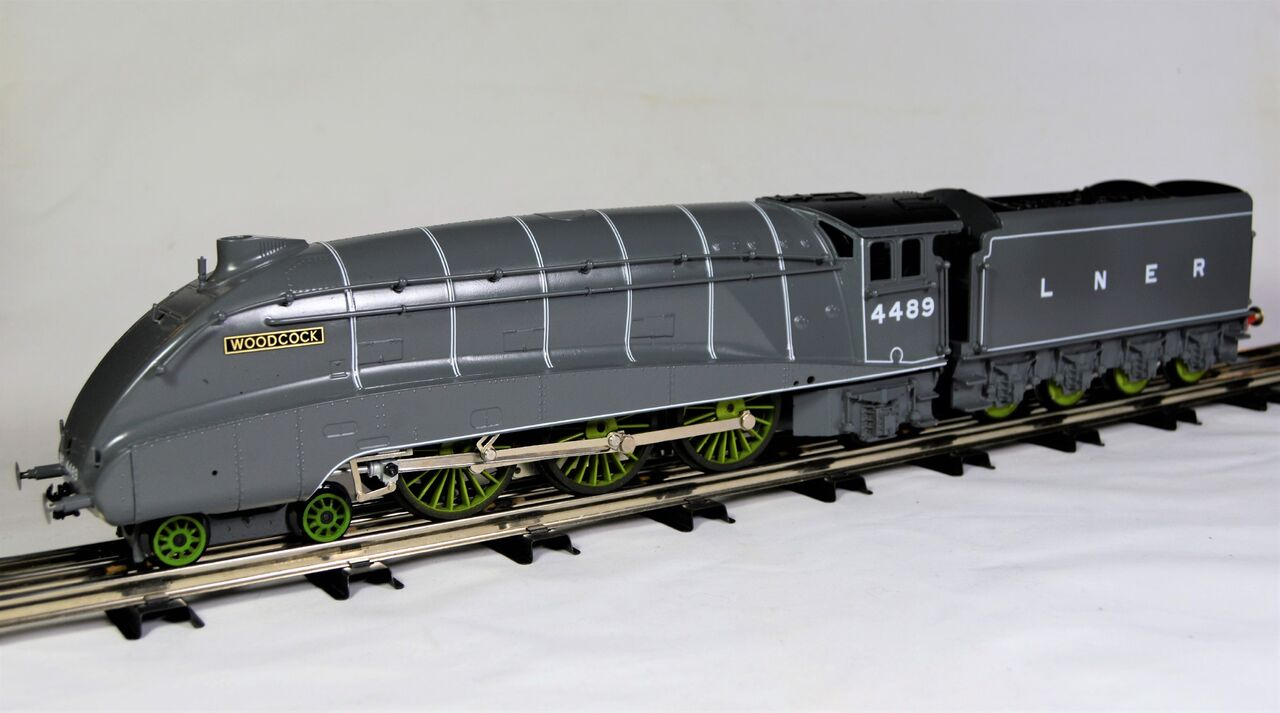 LNER A4 Class Pacific 4-6-2