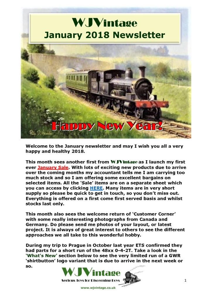 thumbnail of Jan 2018 newsletter