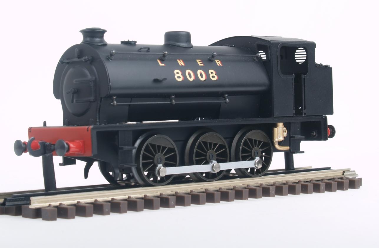 Hunslet Austerity/LNER J94 Class 0-6-0ST